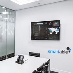 SMARTEA Smart Visual Data